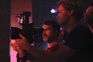 Cinematographer Andreas von Scheele on his new film 'All Relative'