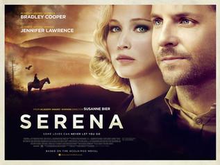 Bradley Cooper & Jennifer Lawrence sizzle in 'Serena'