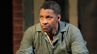Denzel Washington named Best Actor for 'Fences' at 2017 SAG Awards