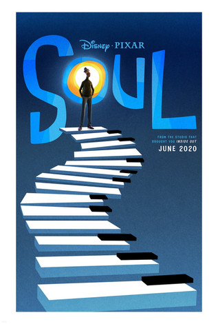 A Closer Look: 'Soul' nominated for three Academy Awards