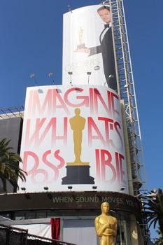 Hollywood prepares for 2015 Oscars this Sunday
