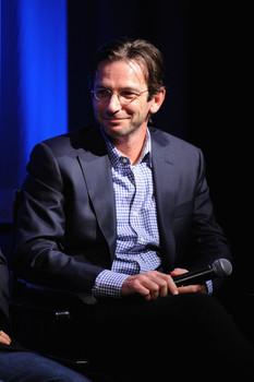 'Foxcatcher' screenwriter Daniel Futterman discusses his second Oscar nod