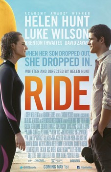 Movie Review: 'Ride'