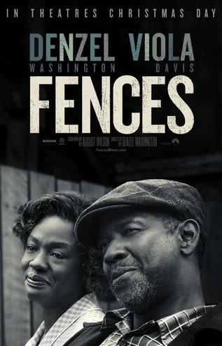 Viola Davis & Denzel Washington look Oscar-worthy in new trailer out today in the screen adaptat