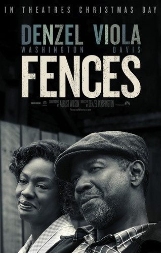 Viola Davis & Denzel Washington look Oscar-worthy in new trailer out today in the screen adaptat