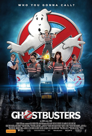 Reboot of 'Ghostbusters' fails to dethrone 'The Secret Life of Pets' at box office