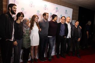 James Franco premieres USC student film 'Don Quixote' at Palm Springs Film Fest