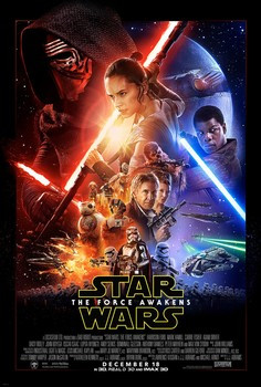 'Star Wars: A Force Awakens' snubbed by 2016 PGA Award nominations