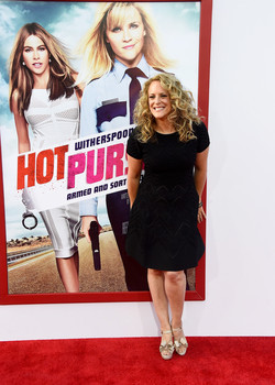Director Anne Fletcher dishes about her new flick 'Hot Pursuit'