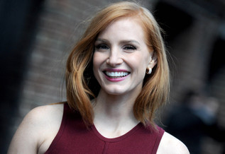 Jessica Chastain to receive Chairman's Award at Palm Springs Film Festival