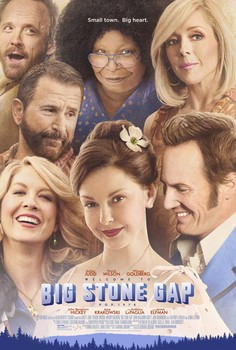 'Big Stone Gap' is disappointingly too slow and meandering movie fare