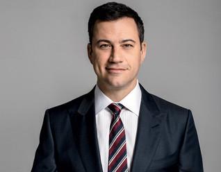 Jimmy Kimmel nabbed to host 2017 Oscars