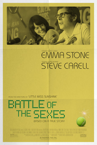 'Battle of the Sexes' is set to inspire another generation of women
