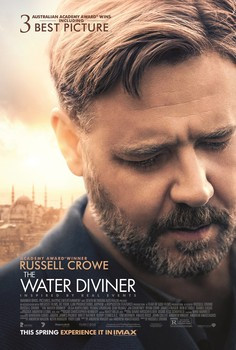 Meet 5 Cast Members at screening of 'The Water Diviner' this Friday Night