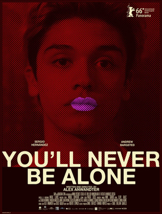 Don't miss at PSIFF this week from Chile 'You'll Never Be Alone,' inspired by a real-life story of m