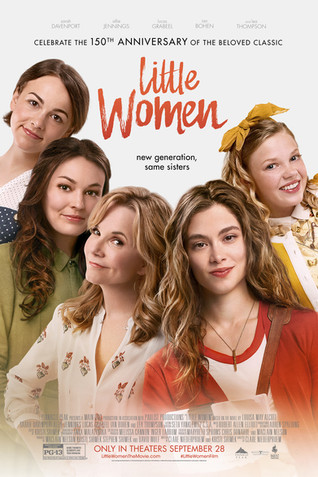 Celebrate the 150th Anniversary of 'Little Women,' this weekend with an updated, modern take