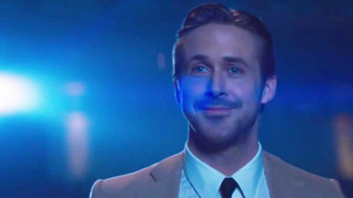 Ryan Gosling named Best Actor, Musical or Comedy, for 'La La Land' at 2017 Golden Globe Awards