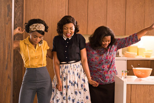 """Hidden Figures"" to receive Ensemble Performance Award at Palm Springs Film Festival Gala"