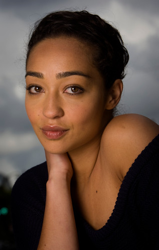 Actress Ruth Negga to be honored at 2017 Palm Springs Film Festival