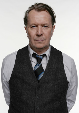 Gary Oldman honored by the Palm Springs Film Festival with the Chairman's Award