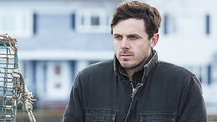 Casey Affleck named Best Actor, Drama, for 'Manchester by the Sea' at 2017 Oscars