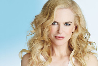 Oscar-winning actress Nicole Kidman to be honored at the Palm Springs Film Festival