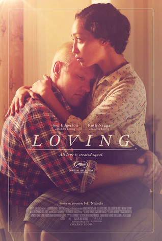'Loving' is a nuanced and powerful portrait of marriage equality