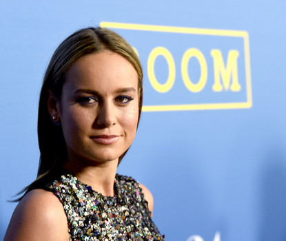 'Room's' Brie Larson to receive Breakthrough Award at Palm Springs Film Festival.