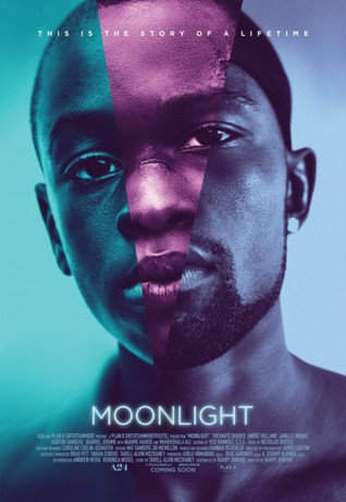 'Moonlight' is the standout film of 2016