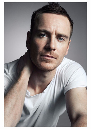 Oscar-nominated actor Michael Fassbender to be honored at TIFF this September