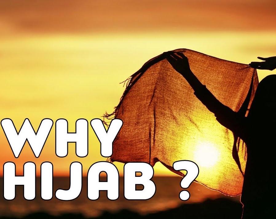 Why Hijab?