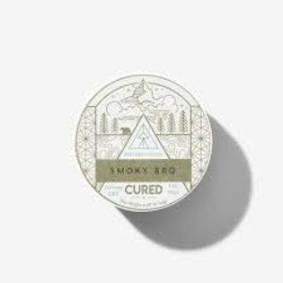 Cured CBD Rub