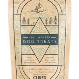 Cured Dog Treats