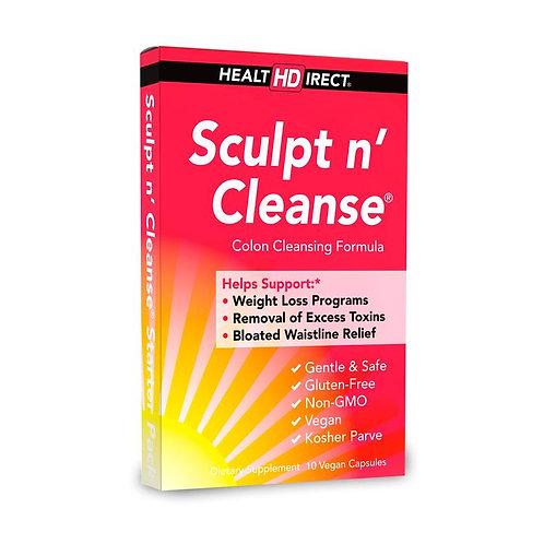 Sculpt n' Cleanse