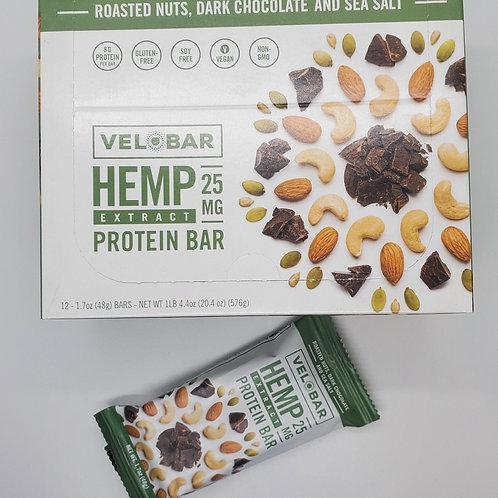 VeloBar CBD Protein Bar