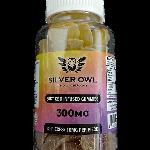 Silver Owl Gummies