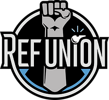 Ref Union Primary Badge Logo