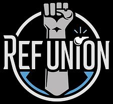 Ref Union Primary Badge Logo