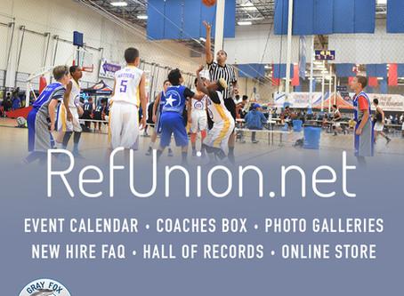 Ref Union Launch
