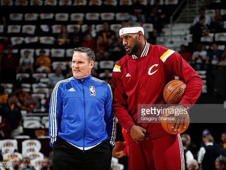 NBA Finals Game 3 Crew