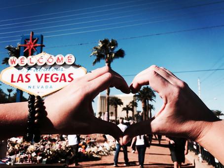 Las Vegas Day Trip