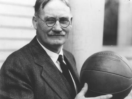 Happy Birthday, Basketball!