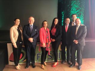 Tribuna 2019: Steiermark, Spanien und Lateinamerika, ein starkes Trio!