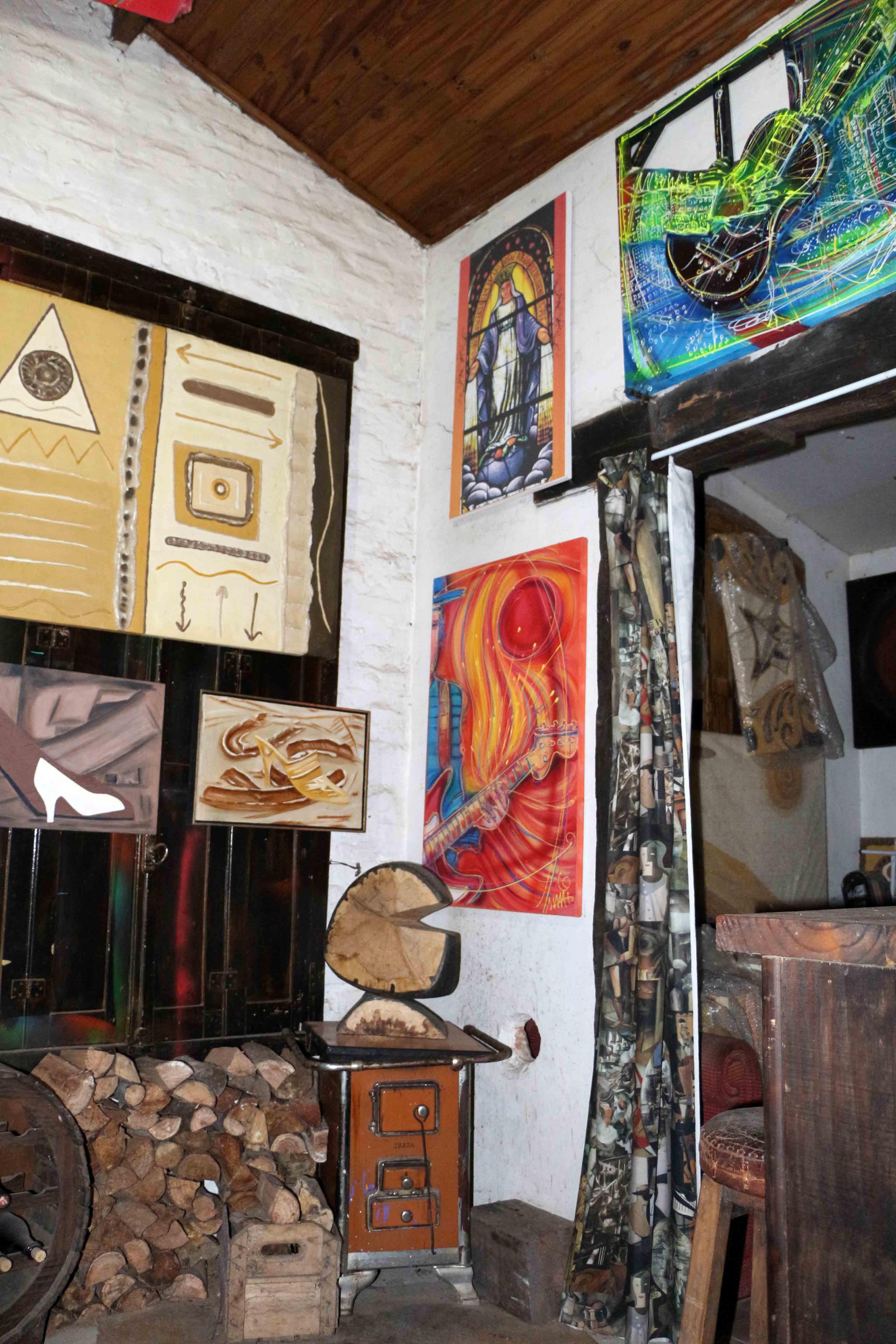 Atelier de Lomba