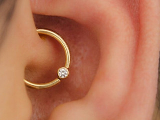 Daith Piercing: Debunking the myth