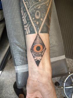 3rd tattoo
