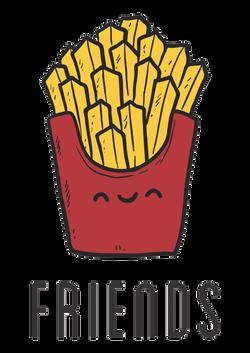kit-camisetas-best-friends-food3O3V