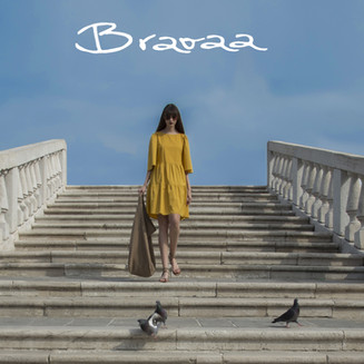 Bravaa apre il suo Showroom online