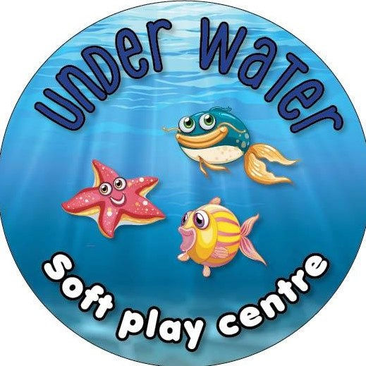 Kids Yoga 2-5 yrs - Underwater Soft Play