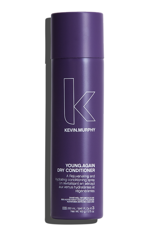 YOUNG.AGAIN.DRY CONDITIONER